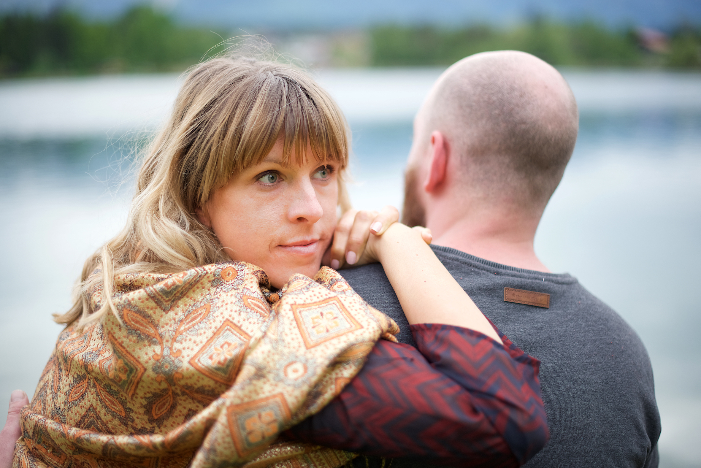 Ausstrahlung verbessern flirten
